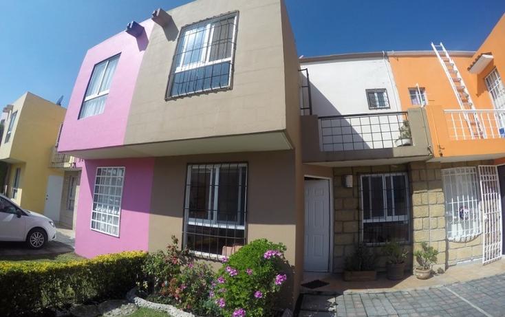 Foto de casa en venta en  , la bomba, lerma, méxico, 1410261 No. 01