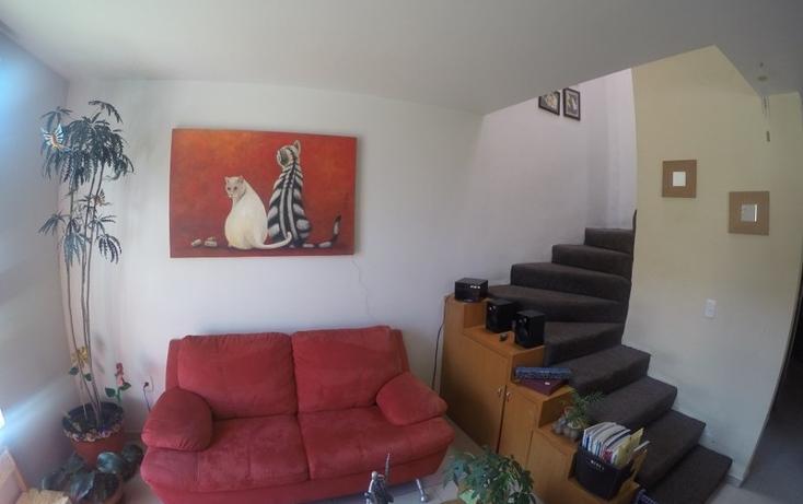 Foto de casa en venta en  , la bomba, lerma, méxico, 1410261 No. 02