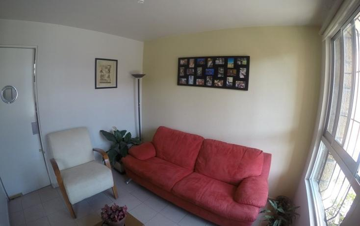 Foto de casa en venta en  , la bomba, lerma, méxico, 1410261 No. 03