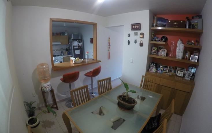 Foto de casa en venta en  , la bomba, lerma, méxico, 1410261 No. 05