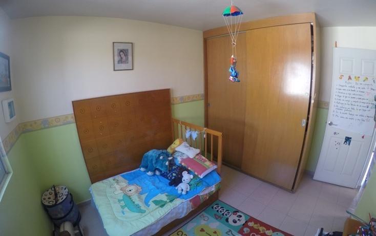 Foto de casa en venta en  , la bomba, lerma, méxico, 1410261 No. 09