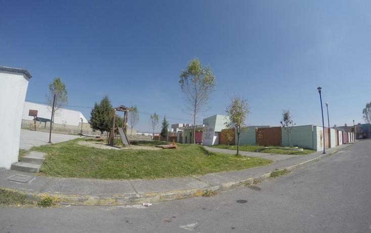 Foto de casa en venta en  , la bomba, lerma, méxico, 1410261 No. 13