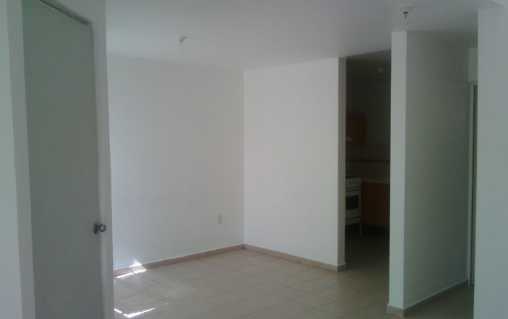 Foto de casa en venta en  , la bomba, lerma, méxico, 1484331 No. 02