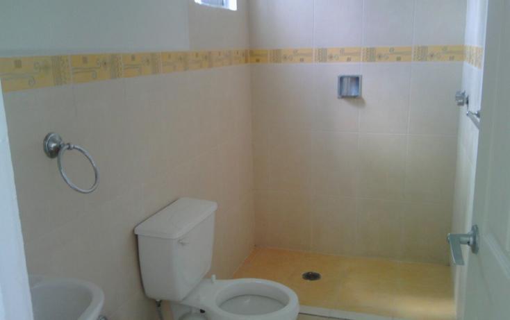 Foto de casa en venta en  , la bomba, lerma, méxico, 1484331 No. 08