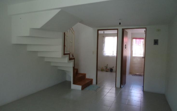 Foto de casa en venta en  , la bomba, lerma, méxico, 1495511 No. 03