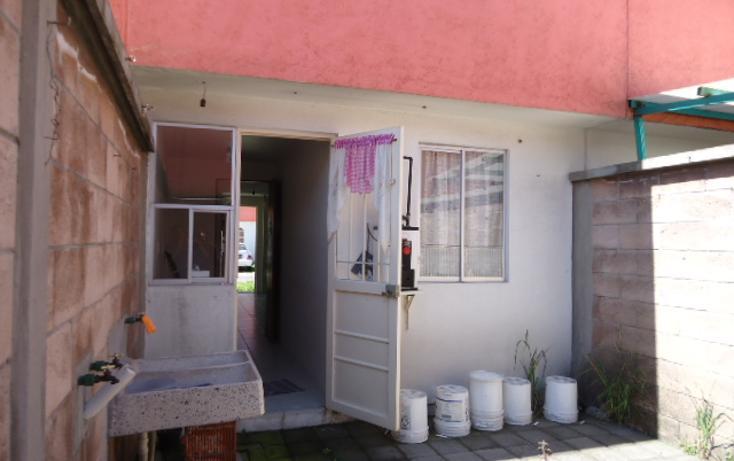 Foto de casa en venta en  , la bomba, lerma, méxico, 1495511 No. 06