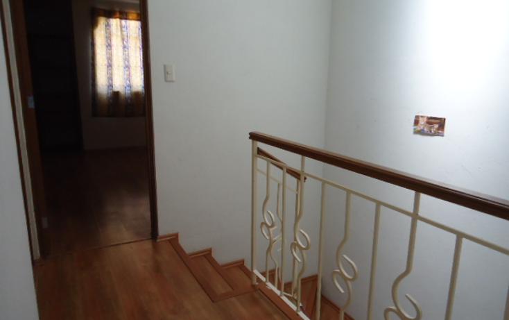 Foto de casa en venta en  , la bomba, lerma, méxico, 1495511 No. 07