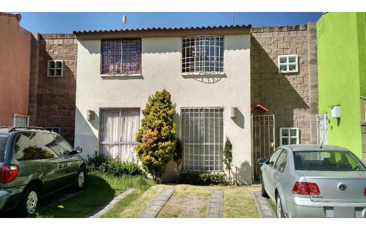 Foto de casa en renta en  , la bomba, lerma, méxico, 1577756 No. 01