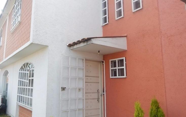 Foto de casa en venta en  , la bomba, lerma, méxico, 1869146 No. 01