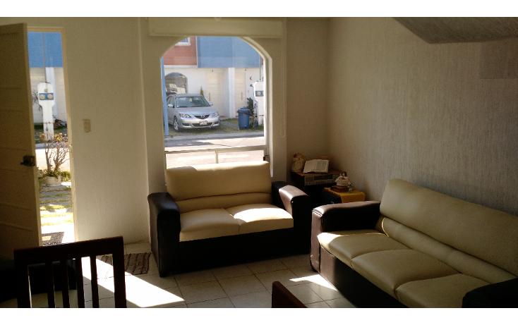 Foto de casa en venta en  , la bomba, lerma, méxico, 2000914 No. 02