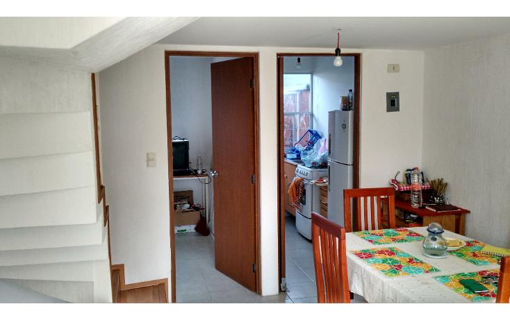 Foto de casa en venta en  , la bomba, lerma, méxico, 2000914 No. 03