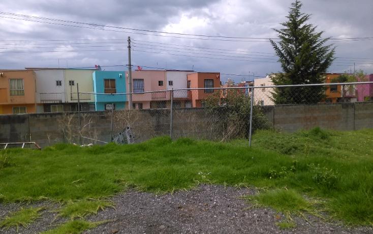 Foto de terreno habitacional en venta en  , la bomba, lerma, méxico, 2043352 No. 01