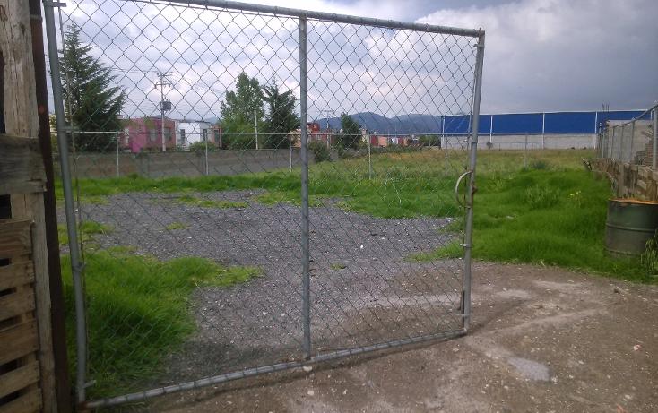 Foto de terreno habitacional en venta en  , la bomba, lerma, méxico, 2043352 No. 03