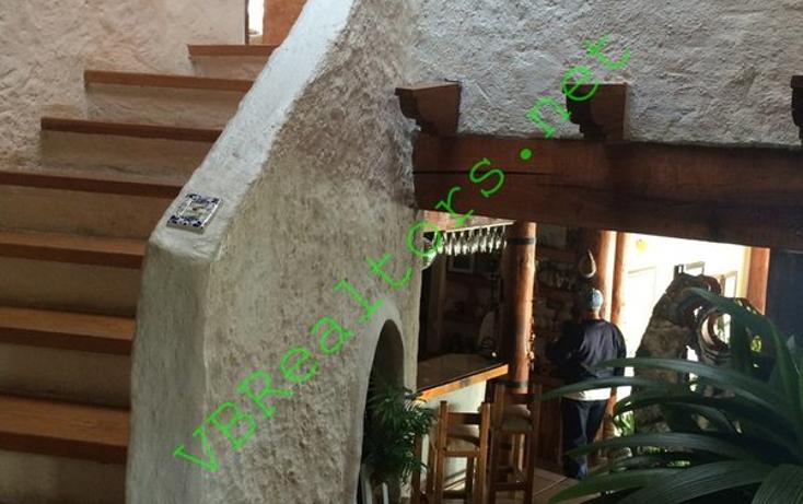 Foto de casa en venta en la boquilla , san gaspar, valle de bravo, méxico, 1486769 No. 20