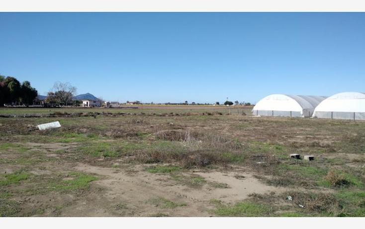 Foto de terreno industrial en venta en  -, la bufadora, ensenada, baja california, 1686908 No. 02