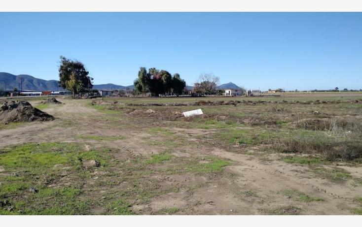 Foto de terreno industrial en venta en  -, la bufadora, ensenada, baja california, 1686908 No. 03