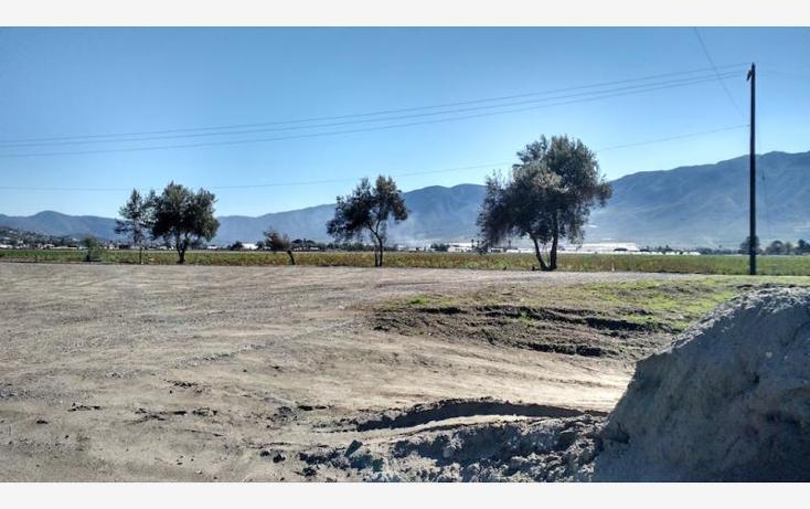 Foto de terreno industrial en venta en  -, la bufadora, ensenada, baja california, 1686908 No. 04