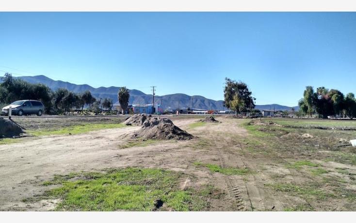 Foto de terreno industrial en venta en  -, la bufadora, ensenada, baja california, 1686908 No. 05