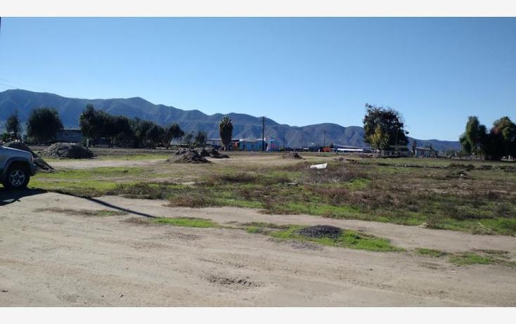 Foto de terreno industrial en venta en  -, la bufadora, ensenada, baja california, 1686908 No. 07