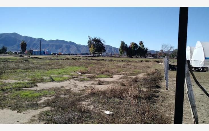 Foto de terreno industrial en venta en  -, la bufadora, ensenada, baja california, 1686908 No. 09