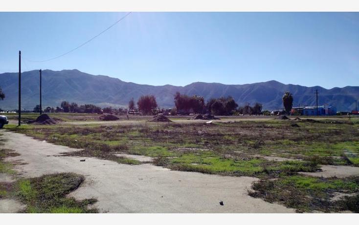 Foto de terreno industrial en venta en  -, la bufadora, ensenada, baja california, 1686908 No. 11