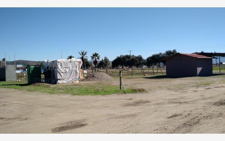 Foto de terreno industrial en venta en  -, la bufadora, ensenada, baja california, 1686908 No. 13