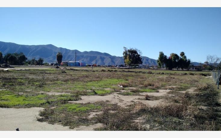 Foto de terreno industrial en venta en  -, la bufadora, ensenada, baja california, 1686908 No. 14
