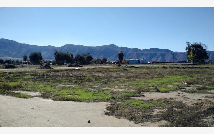 Foto de terreno industrial en venta en  -, la bufadora, ensenada, baja california, 1686908 No. 15