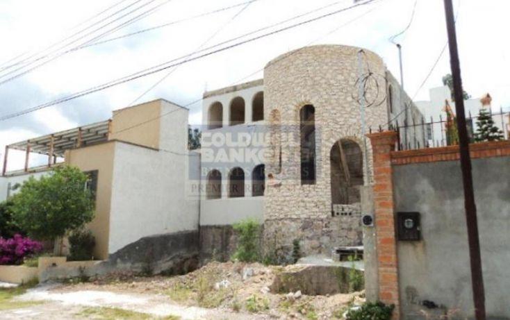 Foto de casa en venta en la caada, boca de la cañada, san miguel de allende, guanajuato, 344947 no 01