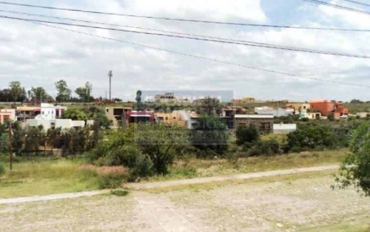 Foto de casa en venta en la caada, boca de la cañada, san miguel de allende, guanajuato, 344947 no 10