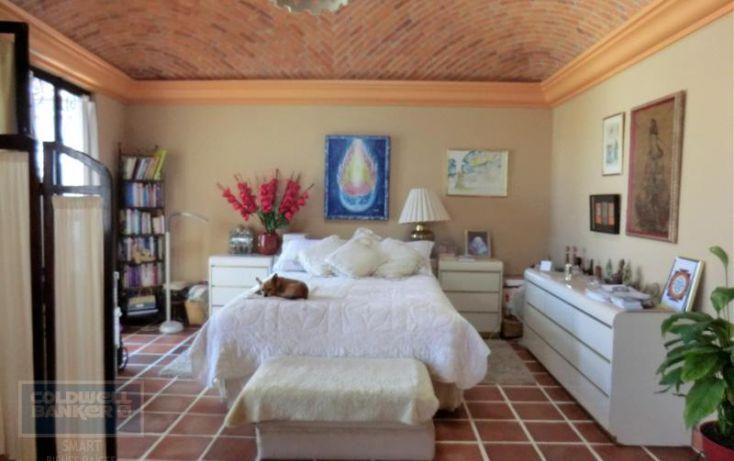 Foto de casa en venta en la caada, la cañadita, san miguel de allende, guanajuato, 1755775 no 03