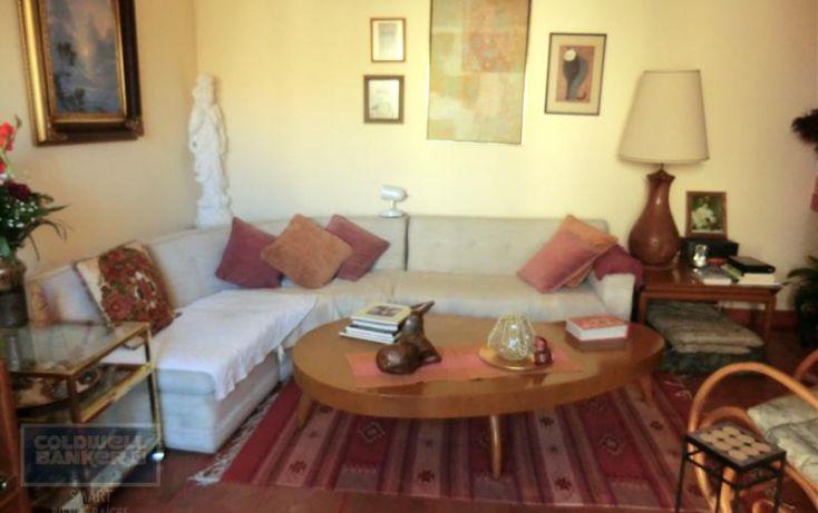Foto de casa en venta en la caada, la cañadita, san miguel de allende, guanajuato, 1755775 no 05