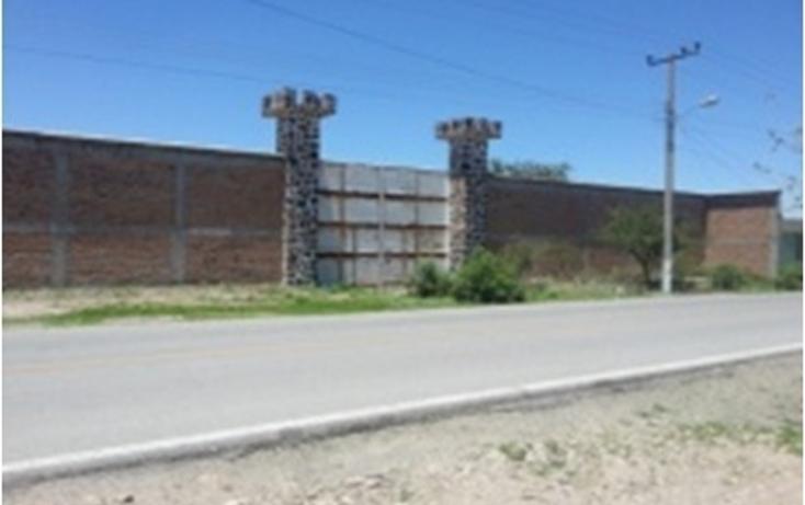 Foto de rancho en venta en  , el arenal centro, el arenal, hidalgo, 703591 No. 02