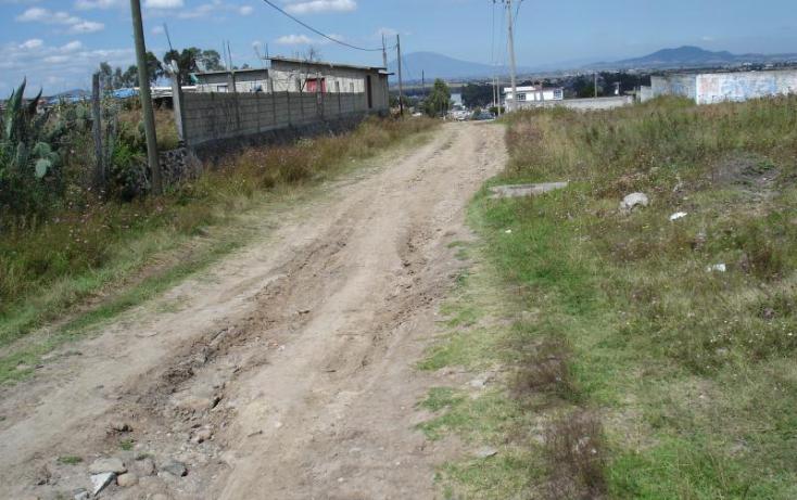 Foto de terreno habitacional en venta en, la cabecera, almoloya de juárez, estado de méxico, 860167 no 02