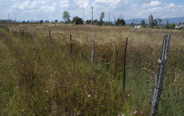 Foto de terreno habitacional en venta en, la cabecera, almoloya de juárez, estado de méxico, 860167 no 04