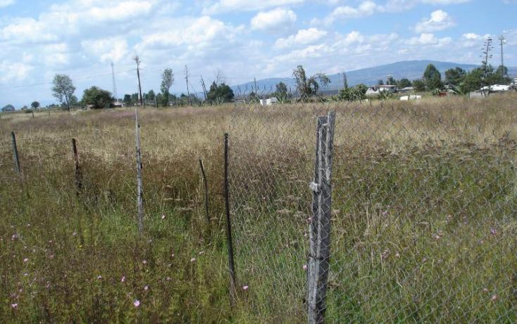 Foto de terreno habitacional en venta en, la cabecera, almoloya de juárez, estado de méxico, 860167 no 05