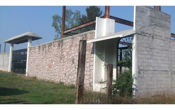 Foto de casa en venta en  , la calera, morelia, michoacán de ocampo, 2021459 No. 01