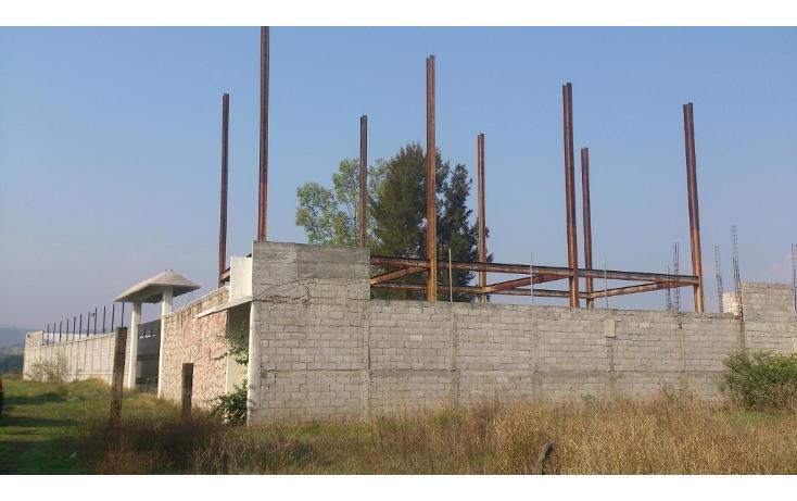 Foto de casa en venta en  , la calera, morelia, michoacán de ocampo, 2021459 No. 05