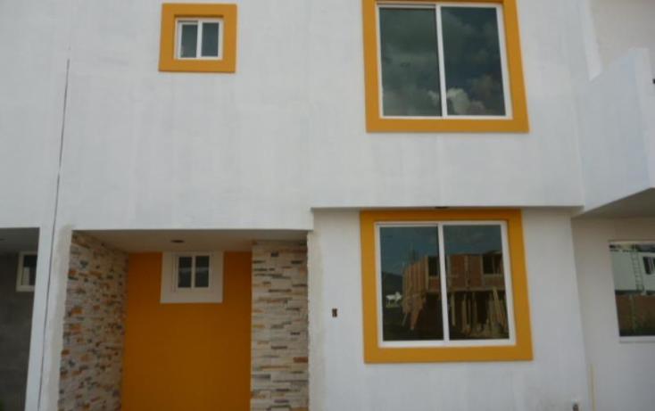 Foto de casa en venta en  , la calera, morelia, michoac?n de ocampo, 2033154 No. 01