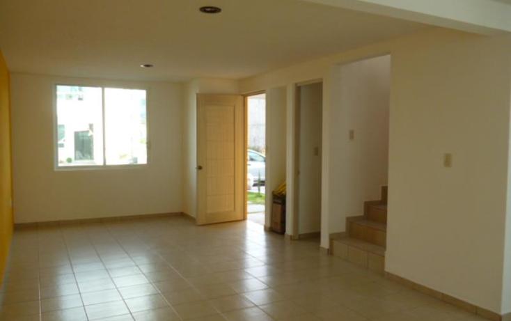 Foto de casa en venta en  , la calera, morelia, michoac?n de ocampo, 2033154 No. 03