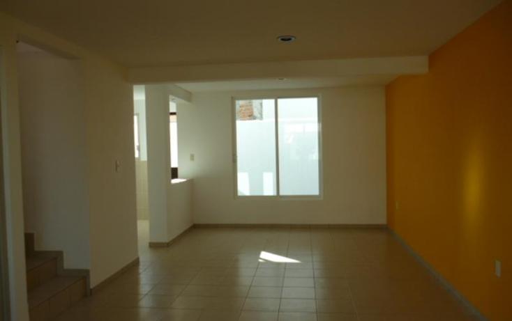 Foto de casa en venta en  , la calera, morelia, michoac?n de ocampo, 2033154 No. 04