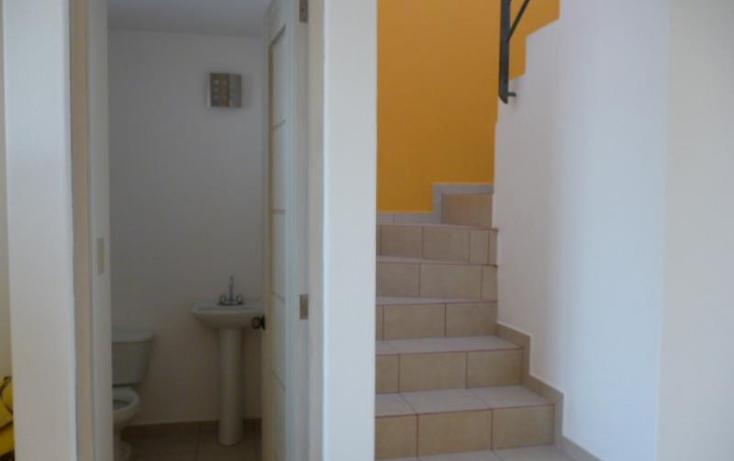 Foto de casa en venta en  , la calera, morelia, michoac?n de ocampo, 2033154 No. 06