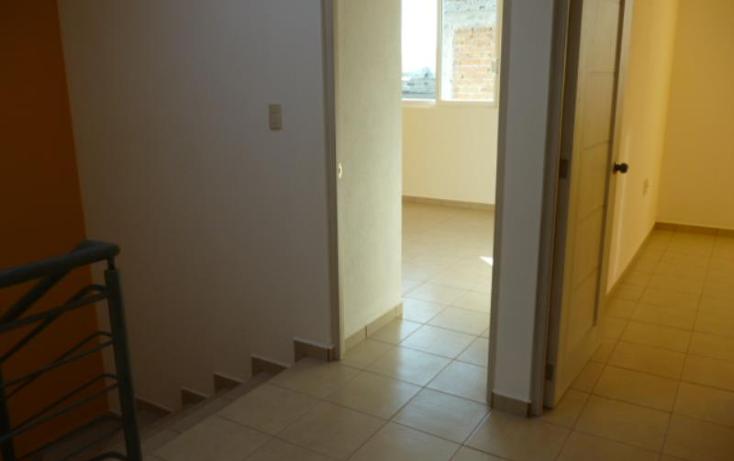 Foto de casa en venta en  , la calera, morelia, michoac?n de ocampo, 2033154 No. 08