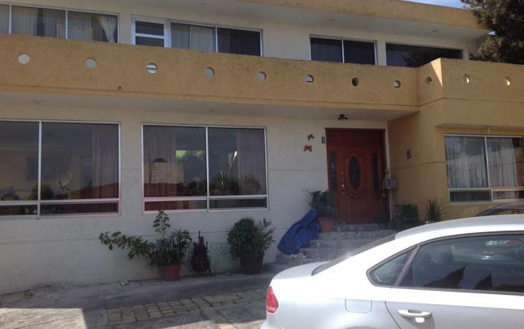 Foto de casa en venta en  , la calera, puebla, puebla, 1012165 No. 01
