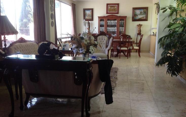 Foto de casa en venta en  , la calera, puebla, puebla, 1012165 No. 07