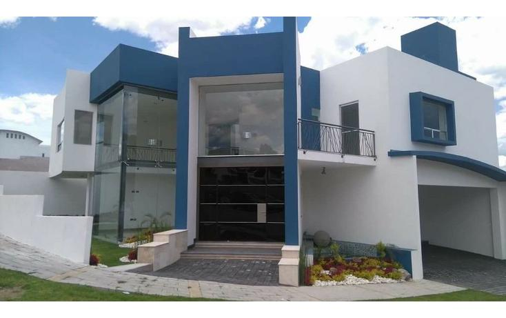 Foto de casa en venta en  , la calera, puebla, puebla, 1064549 No. 01
