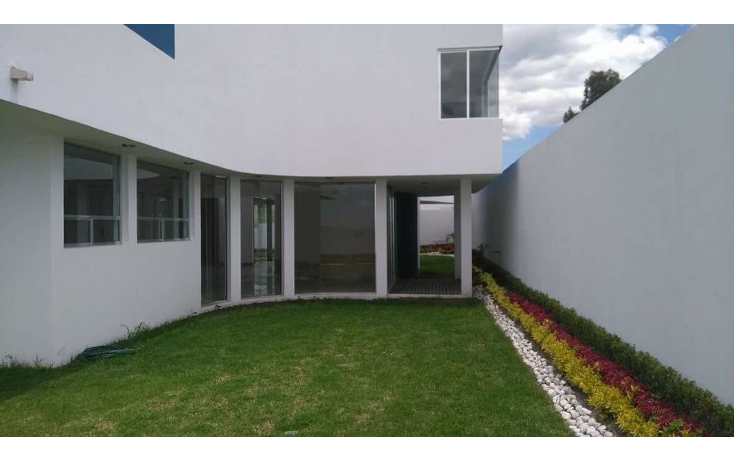 Foto de casa en venta en  , la calera, puebla, puebla, 1064549 No. 02