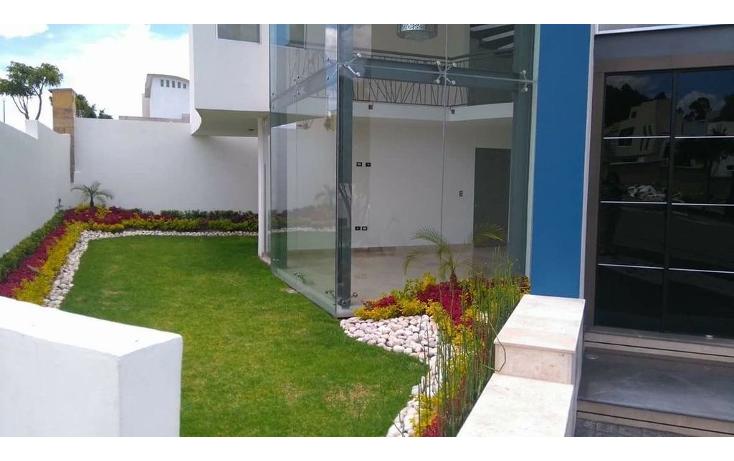 Foto de casa en venta en  , la calera, puebla, puebla, 1064549 No. 03