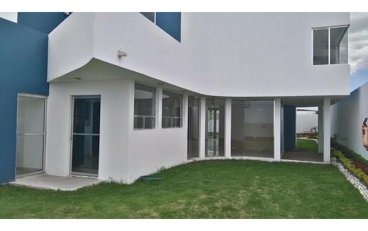Foto de casa en venta en  , la calera, puebla, puebla, 1064549 No. 10