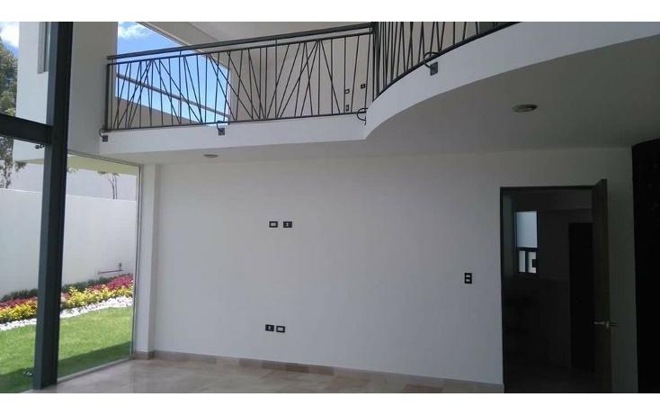 Foto de casa en venta en  , la calera, puebla, puebla, 1064549 No. 24